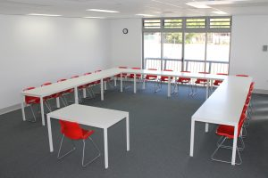 Training Room for Hire