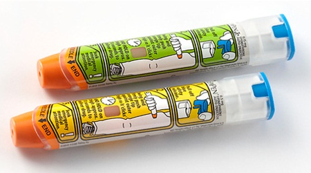 epipen for childcare first aid asthma anaphylaxis