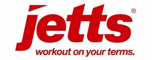 jetts logo gold coast