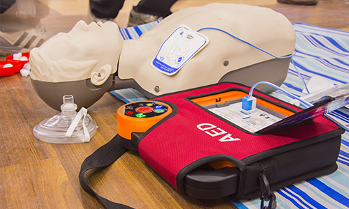 advanced resuscitation training course