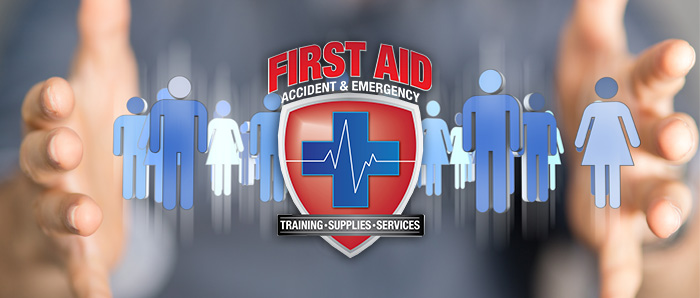 why is first aid important