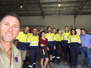 kw-electric CPR LVR Training Yatala