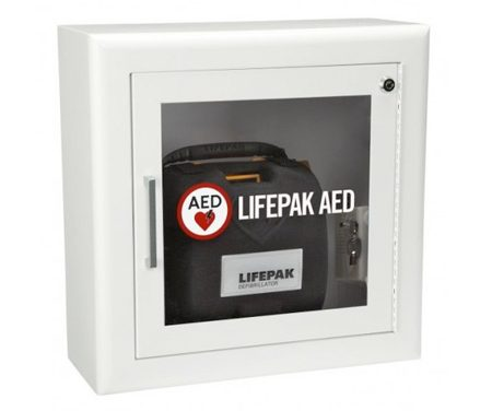 Lifepak Wall Cabinet