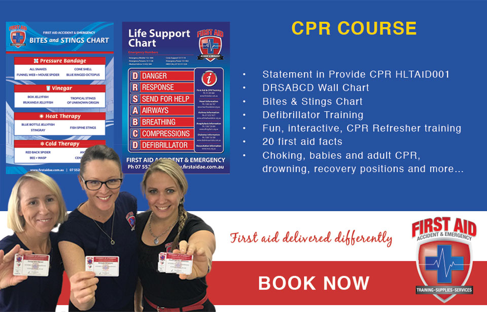 Fun Cpr Courses 45 Gc