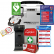 Entry Level Workplace Defibrillator Pack