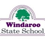 Winderoo State School logo