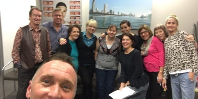 Gold Coast medical practice CPR training