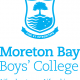 Moreton Bay Boys College Logo