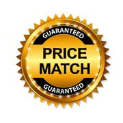 price match guarantee icon