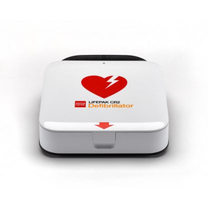 easy to use automatic defibrillator