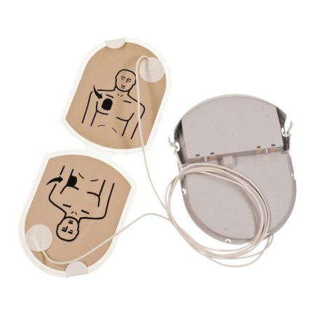 Heartsine Defibrillator Adult Battery & Pads