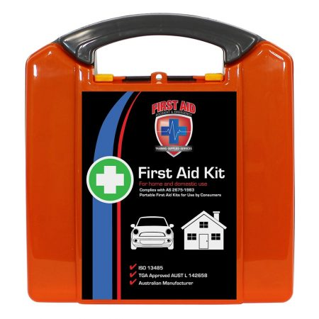 level 3 waterproof first aid kit