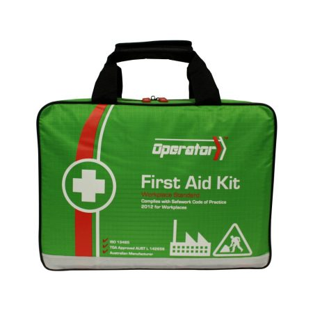 workplace level 5 soft first aid kit