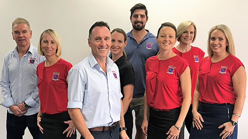 first aid instructors gold coast