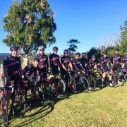 Condev Charity Ride