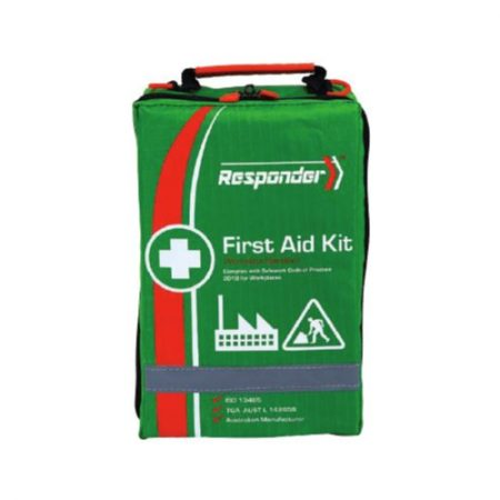 Level 4 Soft First Aid Kit