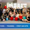 Coomera Anglican School first aid training