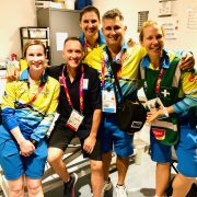 commonwealth games defib supplier safety 2018