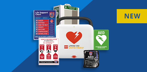 Defibrillator Packs