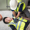 Industrial Workplace CPR Training and Resuscitation