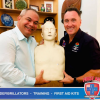 Gold Coast Mayor Tom Tate Shares His Love For Our Courses