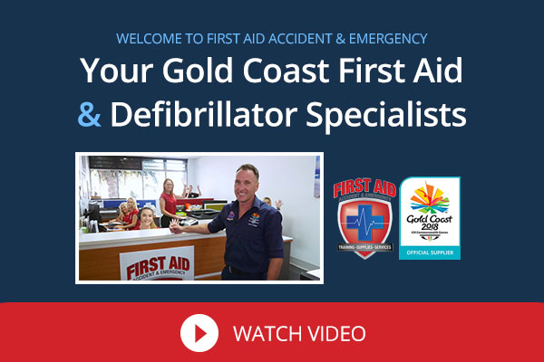 First Aid and Defibrillator Specialists
