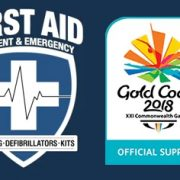 Defibrillator Supplier to GC Com Games
