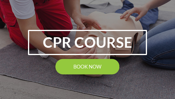 CPR COURSE GOLD COAST